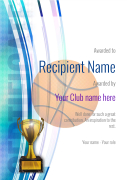 modern-1-basketball-trophy-green Image
