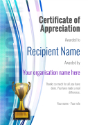modern1-default_appreciation-trophy Image