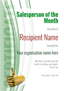 modern1-green_salesperson-thumb Image
