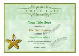 vintage-1-baseball-stareyes-green Image