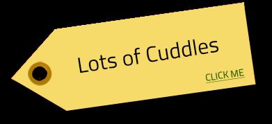 cuddles tag Image