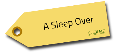 sleep over tag Image
