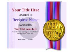 Httpsawardboxcertificatesblank certificate httpsawards printable bowling certificates award templateg yadclub Images